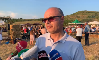 Petro Koçi për largimin e Ruçit nga politika: Janë të rrallë burrat si ai