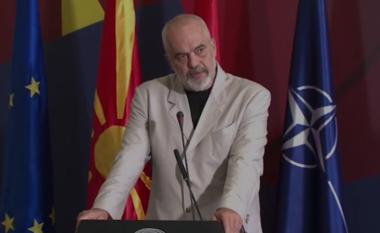 Nuk u hapën negociatat! Rama nuk i ndahet BE: Nuk e mbajtën premtimin! (VIDEO)