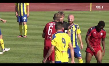 E pëson si Skënderbeu, UEFA përjashton 7 vite një tjetër skuadër pasi trukoi ndeshjen në Europa League (VIDEO)