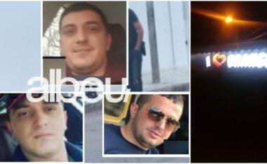 Breshëri armësh, momenti kur qëllohet ndaj biznesmenit Spiro Ilijadhi në Sarandë (VIDEO)