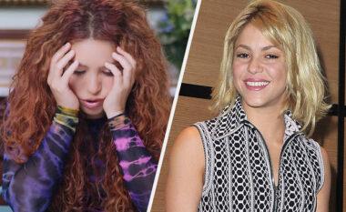 """""""Gabimi më i keq i jetës sime"""", Shakira fajëson vjehrrën e saj për vendimin e tmerrshëm (FOTO LAJM)"""