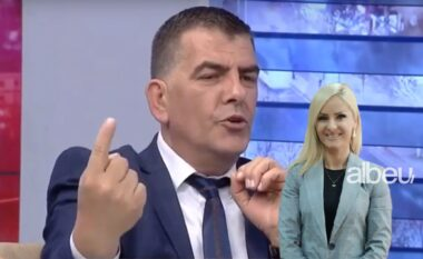 Avokati merr në mbrojtje gjykatësen me Tik Tok: Femra po nuk u tund një çikë, nuk është femër! (VIDEO)