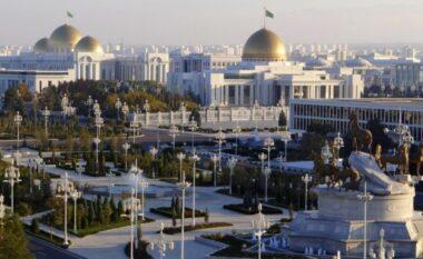 Pse kryeqyteti i Turkmenistanit kryeson listën e qyteteve më të shtrenjta për të jetuar për punëtorët e huaj?
