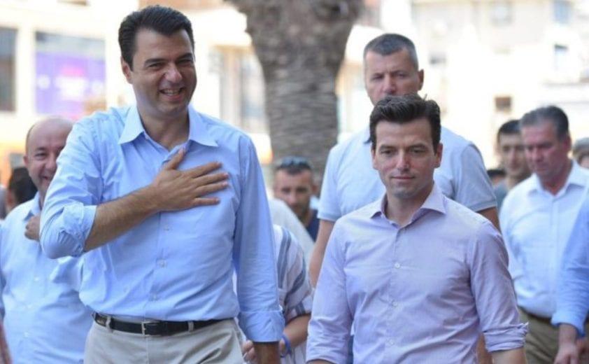 Rezultatet e  zgjedhjeve në PD, Lulzim Basha kryeson në të gjithë Shqipërinë
