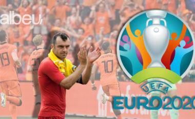 Fitorja e Holandës ndaj Austrisë eliminon Maqedoninë nga Euro 2020