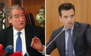 """Shpallja """"non grata"""" e Berishës, Agron Shehaj: Vendim politik"""