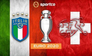 EURO 2020/ Këto janë 3 ndeshjet e sotme, formacionet e mundshme (FOTO LAJM)