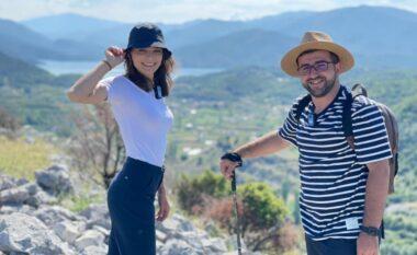 Udhëtarët: 50 ditë rreth Shqipërisë