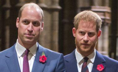 """Nuk komunikojnë, """"urë lidhëse"""" midis Harry-t dhe William-it është pikërisht ajo"""