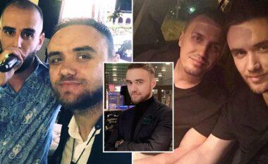 Ndërroi jetë në moshën 34-vjeçare, VIP-at shprehin ngushëllime për këngëtarin shqiptar (FOTO LAJM)