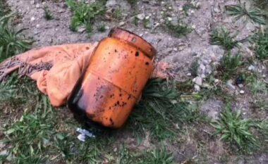 Shpërthen bombola e gazit, merr flakë shtëpia në Tiranë