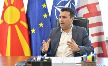 Zaev: Vendimi i BE-së ishte dëshpërues për ne dhe një mossukses për ta