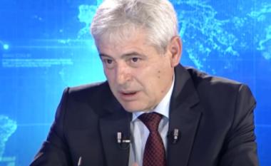 Ahmeti për agjendën e gjelbër: Nuk jemi parti statike, ripërtërihemi, rinohemi (VIDEO)