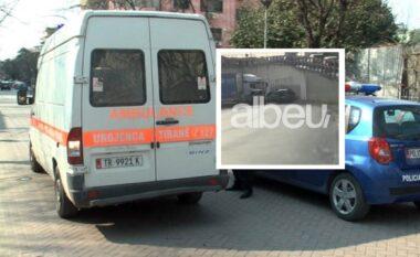 Aksident në Tiranë, përplasen 5 mjete