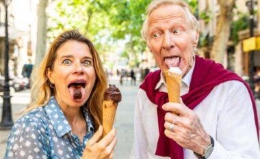Sa mirë na bën dhe sa na shëndosh akullorja