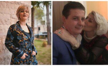 """""""Më mirë pa burra"""", me një veprim Alma Bektashi konfirmon ndarjen nga bashkëshorti (FOTO LAJM)"""