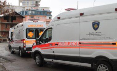 Gruaja shqiptare gjendet pa shenja jete