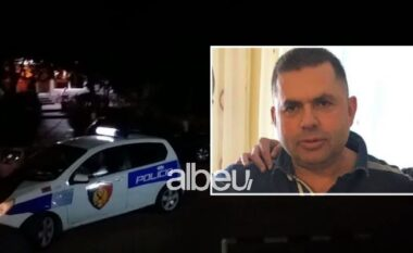 DETAJET/ Jo një por 3 pista! Pse u vra në mesnatë biznesmeni i njohur në Sarandë