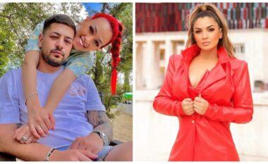 Munguan te super festa e Olsa Muhametit, Melisa dhe Andi: Nuk lëpijmë aty ku pështyjmë (VIDEO)