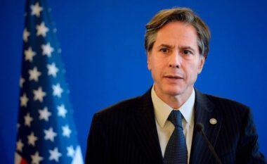 Firmosja e marrëveshjes për Sigurinë, Blinken: Partneriteti i SHBA-ve më Shqipërinë do bëhet më i fortë