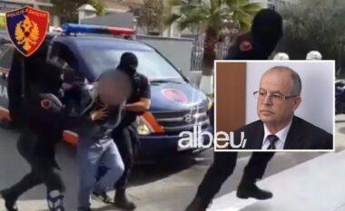 DETAJET/ Godet SPAK! Shkatërrohet grupi kriminal, në pranga prokuror, polic, arbitër e zyrtar futbolli