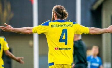 E pësoi nga UEFA si Skënderbeu për trukimet, klubi letonez braktis kampionatin dhe shpërbëhet