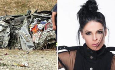 Aurela Gaçe pas aksidentit tragjik në Vlorë: Më ze tmerri të dal në autostradë me fëmijët