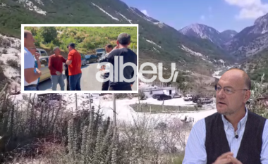 Auron Tare tregon si e dhunuan në Tepelenë: Kam kryer kallëzim penal