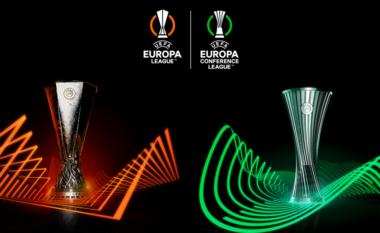 Liga e Konferencës: Partizani, Vllaznia dhe Laçi njihen me 4 rivalët e mundshëm