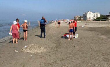 E FUNDIT/ Gjendet një trup i pajetë në Durrës