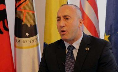 Haradinaj për zgjedhjet lokale: Synojmë ta fitojmë Prishtinën
