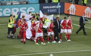 UEFA përgjigjet në akuzat e danezëve