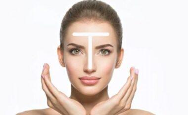 6 rregulla të arta për ju që keni lëkurën e yndyrshme në zonën T