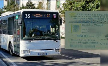 Transporti publik në kaos: Nëse nuk veprohet, në muajin nëntor do punojmë vetëm me 20% të urbanëve