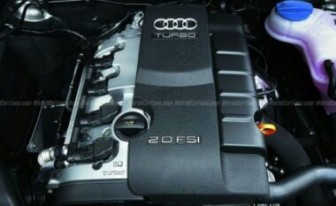 Audi pa benzinë dhe naftë nga 2026?