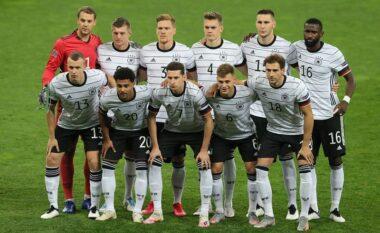 Patate të skuqura e peshk me shumicë, si do të shpërblehen lojtarët e Gjermanisë nëse arrijnë në finale