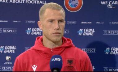 Balaj: Mbrojtëm si ekip, s'ishte e lehtë të dilnin në sulm