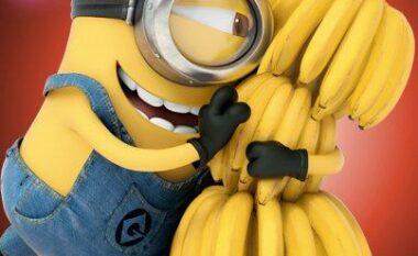 Këto arsye do t'ju bindin të mos e konsumoni më bananen me stomakun bosh