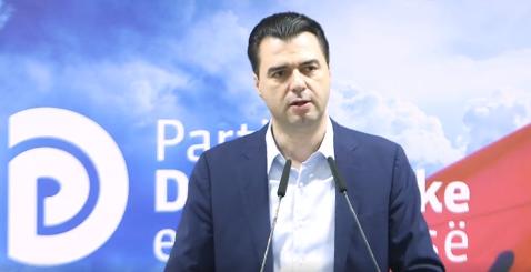 Basha: Zgjedhjet në parti treguan se demokratët duan vazhdimin e betejës