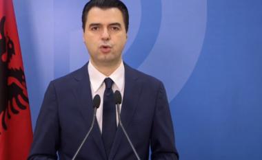 """E FUNDIT/ U rizgjodh kryetar i demokratëve, Basha ftesë """"rivalëve"""": Të bashkëpunojmë kundër regjimit Rama-Doshi (VIDEO)"""