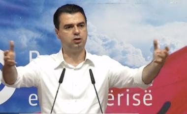 Zgjedhjet mbahen të dielën, Basha takim me demokratët (VIDEO)