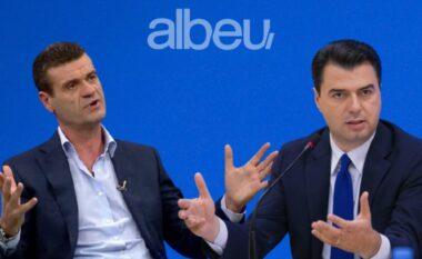 """""""Rëndësi ka pjesëmarrja çuna"""", Astrit Patozi ironizon rizgjedhjen e Bashës në krye të demokratëve"""