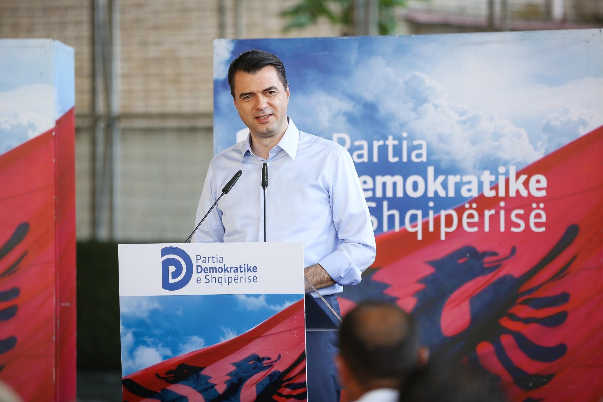 Basha nuk njeh konkurrencë! Përfundon numërimi në Tiranë, zbuloni shifrat mes demokratëve