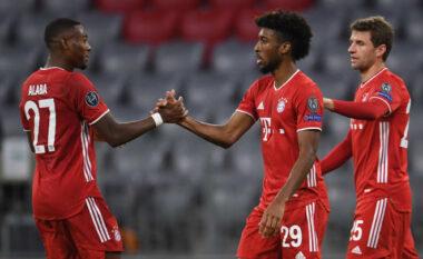 """Bayern nxjerr Coman në shitje, gati oferta për një """"fiksim të vjetër"""""""