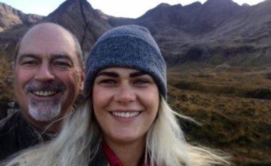 E rëndë në Britani, 28 vjeçarja vdes pasi nxorri kokën në dritaren e trenit