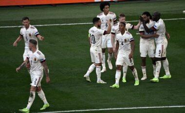 EURO 2020/ Belgjika fiton me përmbysje ndaj Danimarkës, kualifikohet në fazën tjetër (VIDEO)