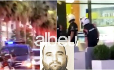 Vijon aksioni i policisë në Vlorë, pas arrestimit të Edison Begajt kapen edhe disa persona të tjerë