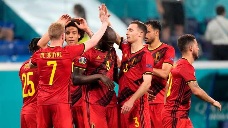Mbyllet Grupi B: Belgjika e mbyll e para, Danimarka bën mrekullinë (VIDEO)