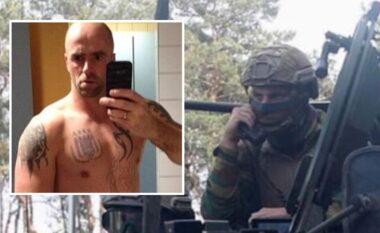 """""""10 emra në listën e zezë"""", policia belge në kërkim të ushtarakut që ka vendosur të shkaktojë kasaphanë"""
