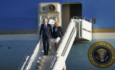 Vizita e Biden, Britania shpenzoi 8 milionë paund për të zgjatur pistën e aeroportit